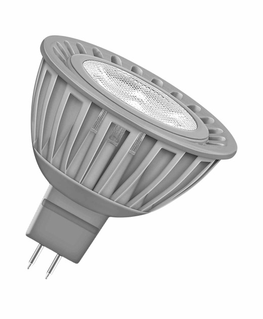 LED SUPERSTAR MR16 12 V advanced