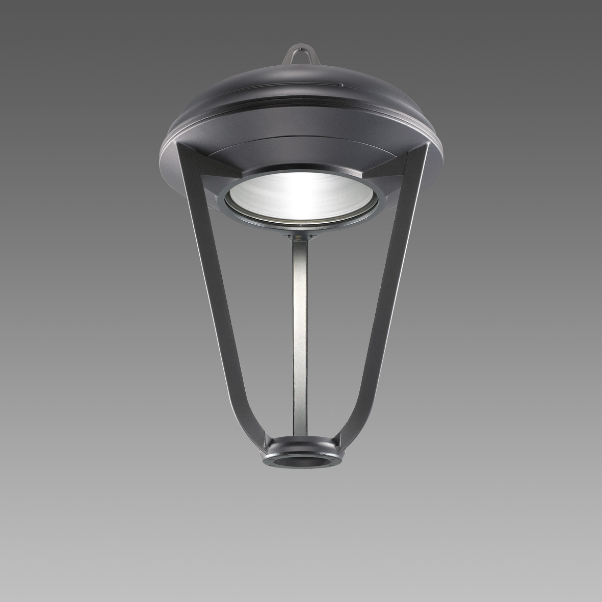 3215 Lucerna R5 suspension lamp with glass